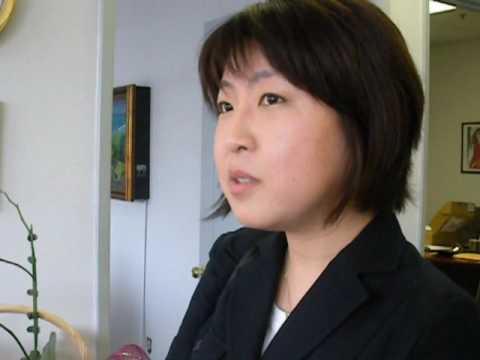 Cô giáo người Nhật hát tiếng Việt
