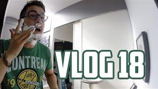 VLOG 18: Carlos se afeita, ¡al fin! y Ice bucket challenge
