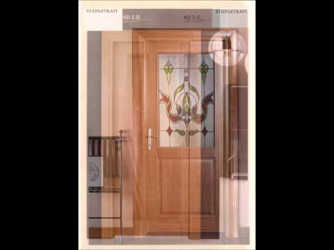 Wooden Doorssecurity Steel Doors From Turkey Youtube