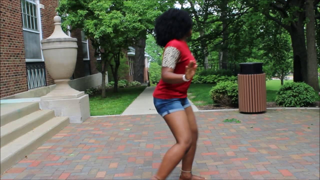 TeknoMiles - Where | Dance video