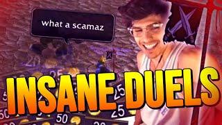 50,000$ Duel Tournament Practice!