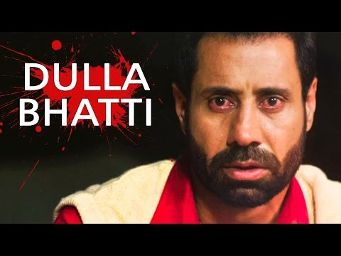 Ammy Virk ● Dulla Bhatti ● Binnu Dhillon ● Releasing on 10 June ● New Punjabi Movies 2016