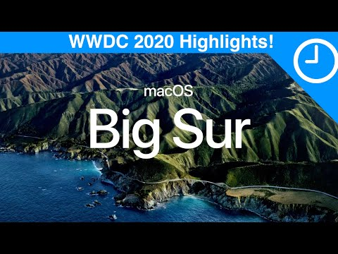 9to5Mac Weekly Ep13 - WWDC2020 Highlights!