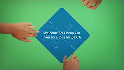 Cheap Auto Insurance in Oceanside CA