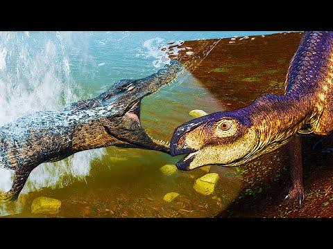 Dinossauro - Nova
