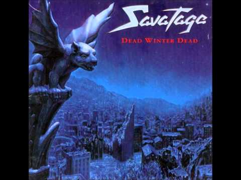 Savatage - Not What You See