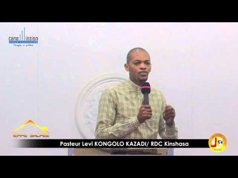 Les 7 programmes des sorciers dans l'église 01 avec le Pasteur Levi kongolo