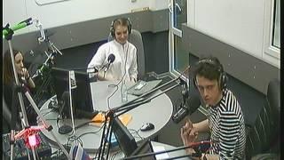 Актриса Валерия Федорович в гостях у NN-Radio