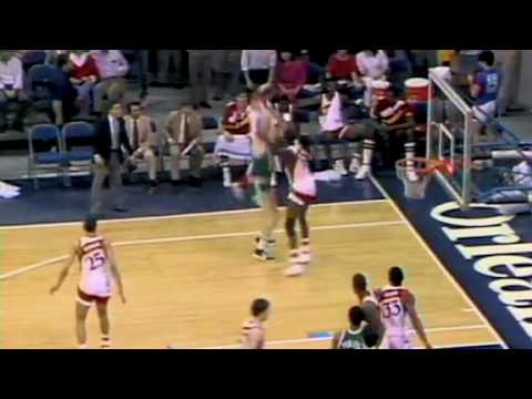 Inside the NBA: McHale's Nine-Day Reign