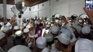 Kedatangan Rambut Rasulullah ke Musholla Riyadus Sholihin Ponpey Yasin Banjarmasin