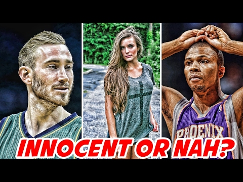 GORDON HAYWARDS WIFE LEAKED HES GOING TO BOSTON?! FORMER NBA PLAYER ARRESTED! | NBA News