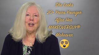 I Used To Turn Heads: A MAKEOVERGUY® Makeover