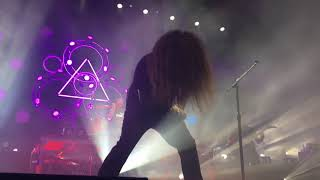 Coheed and Cambria - Unheavenly Creatures (Clip 1) Nashville: 7/11/18