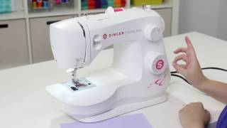 SINGER® FASHION MATE™ 3333 Sewing Machine Owners Class