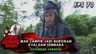 Download Video MAK LAMPIR JADI BURONAN Sembara dan Para Kyai! - Misteri Gunung Merapi Eps 70 PART 1 MP3 3GP MP4