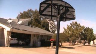Crazy Basketball Shots Volume 3