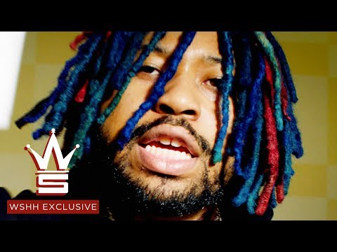 """Lil AK """"Triggers"""" (WSHH Exclusive - Official Music Video)"""