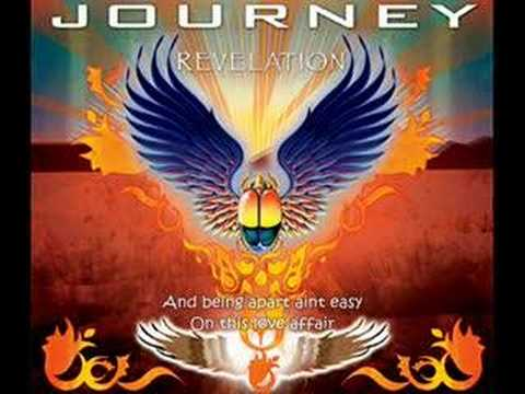 Journey – Open Arms Lyrics | Genius Lyrics
