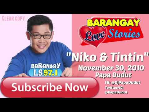 Barangay Love Stories November 30, 2010 Tintin
