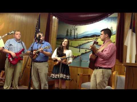 Kentucky Mountain Trio