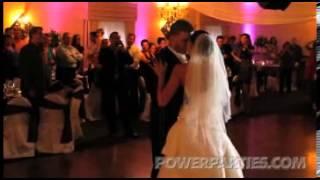 John & Patricia's Wedding