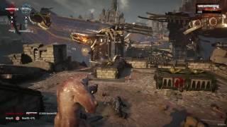Gears of War 4 - Headshot Montage Ⅰ (Alroytt) ♛✧