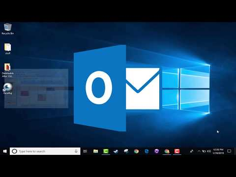 Beginner's Guide To Microsoft Outlook