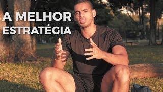 Gambar cover PORQUE TREINAR O MESMO MÚSCULO TODOS OS DIAS