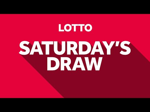 The National Lottery 'Lotto' draw results from Saturday 17th April 2021