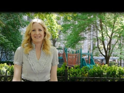 Introducing Amy Reynolds, Gold Coast / Streeterville rentals