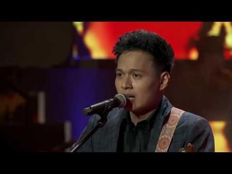Rendy Pandugo - (Nirwana) Yang Tlah Berlalu I Alchestra 'Unjuk Gigi' GlobalTV 2017