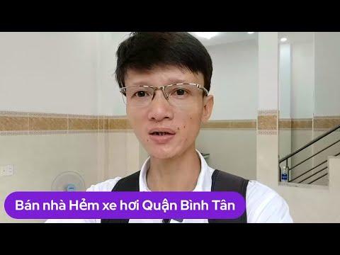 Livestream bán nhà 1 lầu đúc thật 6,27x9m đường Gò Xoài quận Bình Tân