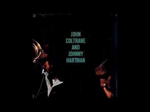 Johnny Hartman & John Coltrane ( Full Album )