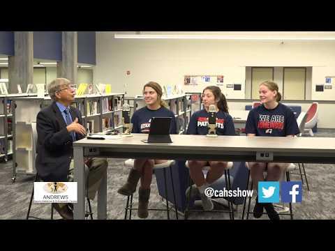 CASS - Homewood High School Sports Talk