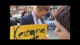 vuclip Paul Walker Fast 6 Premiere  in London-Video from Walkerzone.de