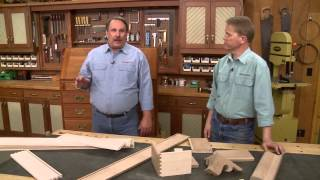 The Woodsmith Shop: Episode 801 Sneak Peek
