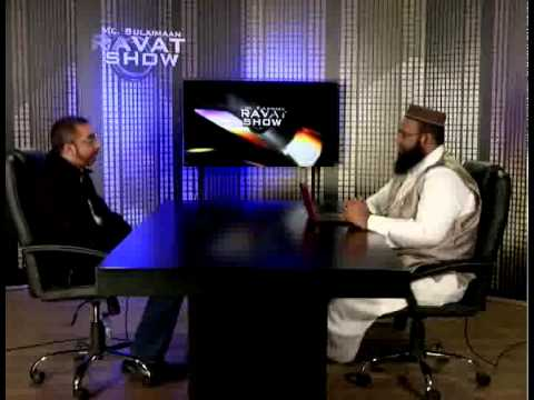 Gift of the Givers live on the Ravat Show Part 2