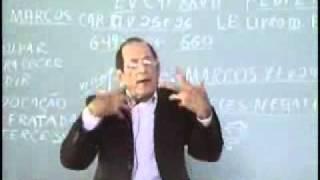 Dorival Pavin - Pedi e Obtereis: Mecanismo da Prece - 18/07/2010