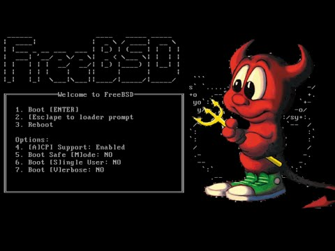 Сервер на FreeBSD: Домены, FTP и виртуальные хосты.
