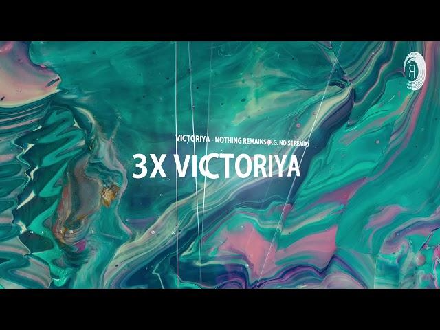 VICTORIYA X 3 [Mini Mix]