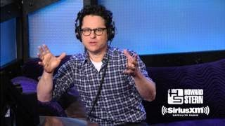 J.J. Abrams On Why He Directed Star Wars: The Force Awakens