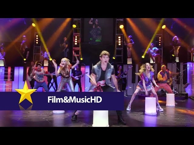 Violetta En Vivo - On Beat - [HD] Videos De Viajes