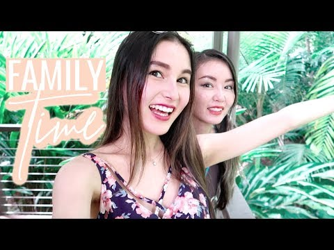 Family Time In Paradise!⎮Cairns Trip 2018