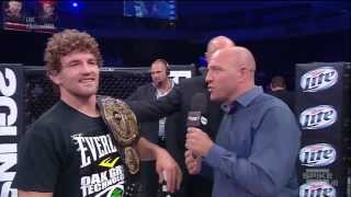 "MMA Meltdown: Phil Baroni Rips Ben Askren ""Nobody Wants to See Him Fight"""