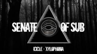 Icicle - Xylophobia