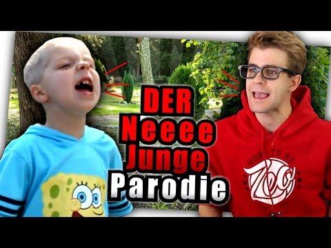 Nee-Junge Parodie! - Let's Sketch