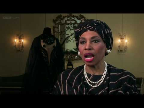 Antonio Pappano talks about Leontyne Price