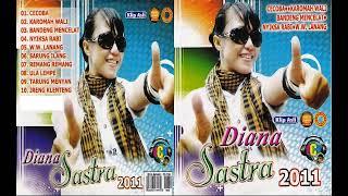 Diana Sastra Dangdut Pantura 2011 Full Album