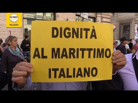 Risultati immagini per LAVORATORI MARITTIMI ITALIANI