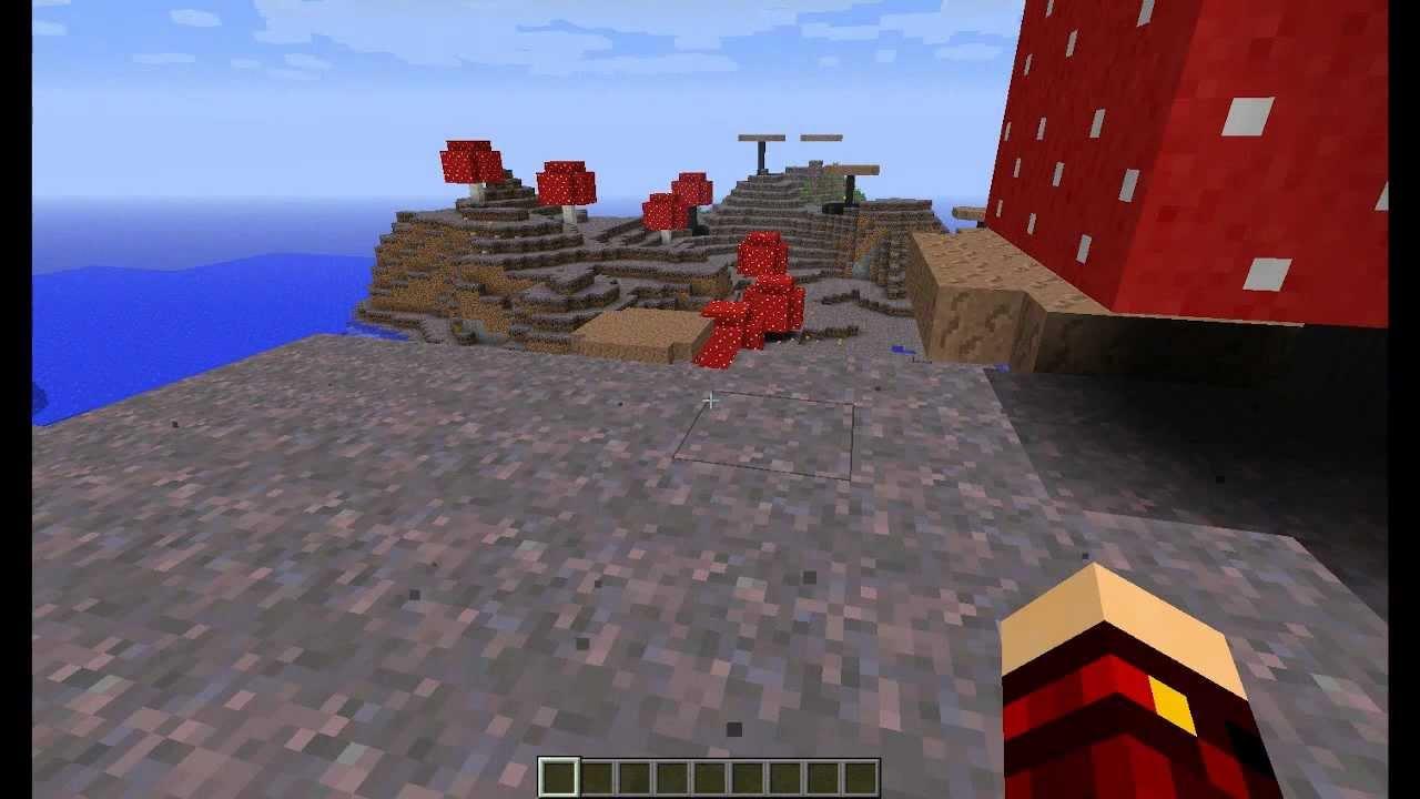 Лаунчер Minecraft - mLauncher